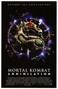 Mortal Kombat: Aniquilación (1997) HD 1080p Latino