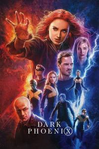 X-Men Dark Phoenix (2019) HD 1080p Subtitulado Ingles