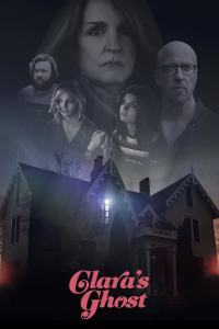 Clara's Ghost (2018) HD 1080p Latino