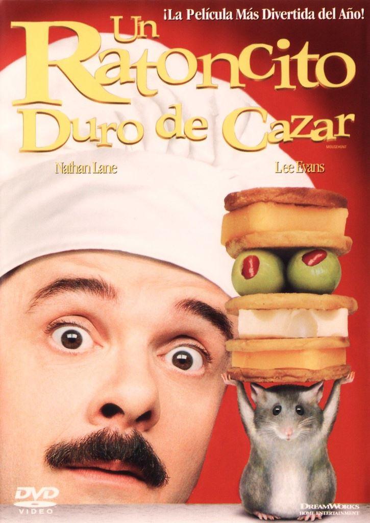 Un ratoncito duro de roer (1997) HD 1080p Latino