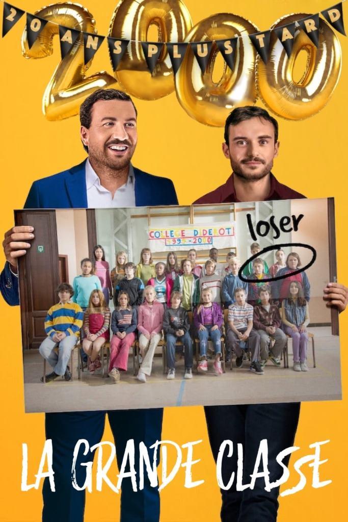 ¡Vaya clase! (2019) HD 1080p Español Latino