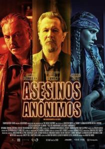 Asesinos Anónimos (2019) HD 1080p Latino