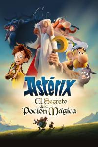 Astérix: El secreto de la poción mágica (2018) HD 1080p Latino