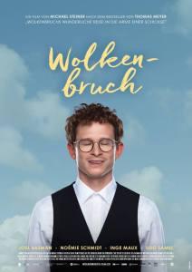 El despertar de Motti Wolkenbruch (2018) HD 1080p Latino