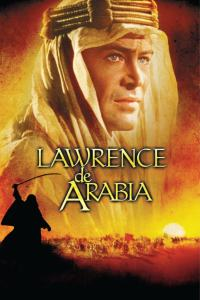 Lawrence de Arabia (1962) BRRip 1080p Latino