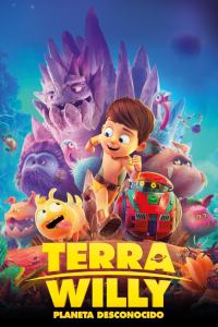 Terra Willy: Planeta desconocido (2019) HD 1080p Latino