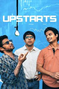 Upstarts (2019) HD 1080p Latino