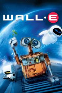WALL•E (2008) HD 1080p Latino
