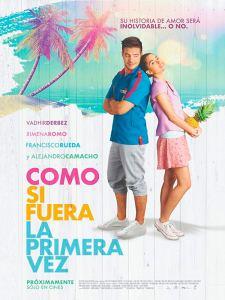 Como si fuera la primera vez (2019) HD 1080p Latino