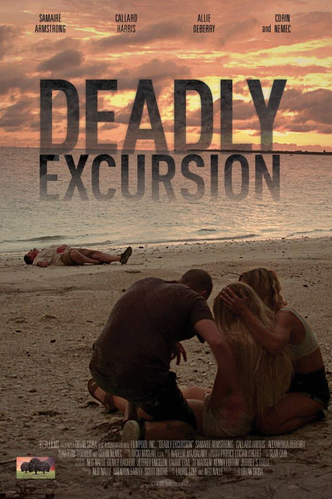 Deadly Excursion (2019) HD 1080p Latino