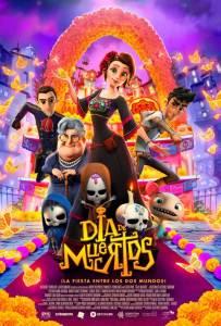 Día de muertos (2019) HD 1080p Latino