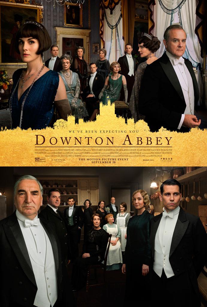 Downton Abbey (2019) HD 1080p Latino