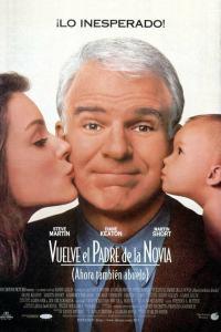 El padre de la novia 2 (1995) DVD-Rip Latino