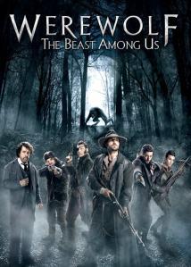 Hombre Lobo: Uno entre nosotros (2012) HD 1080p Latino
