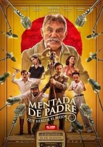 Mentada de Padre (2019) HD 1080p Latino