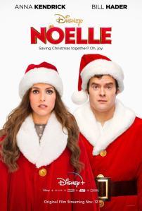 Noelle (2019) HD 1080p Latino