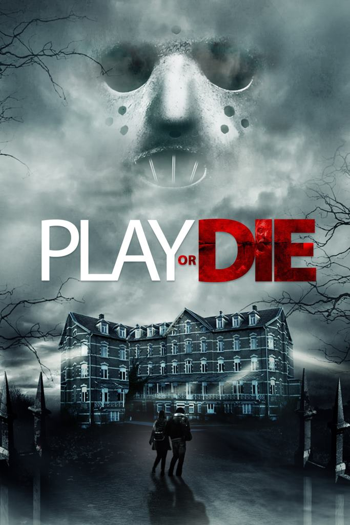 Play or Die (2019) HD 1080p Latino