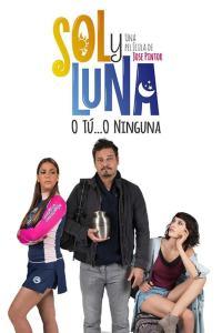 Sol y Luna: Dos mejor que una (2019) HD 1080p Latino