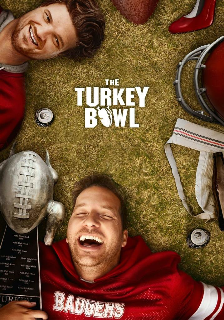 The Turkey Bowl (2019) HD 1080p Latino