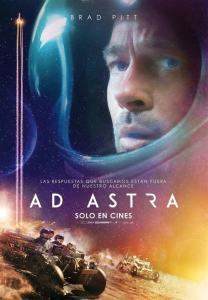Ad Astra: Hacia las Estrellas (2019) HD 1080p Latino