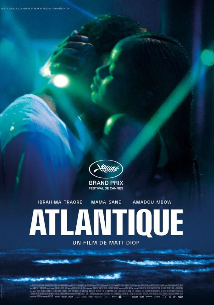 Atlantique (2019) HD 1080p Latino