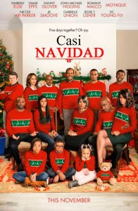 Casi Navidad (2016) HD 1080p Latino