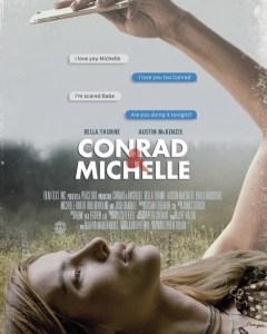 Conrad y Michelle: Si las palabras mataran (2018) HD 1080p Latino