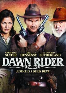 El jinete del amanecer (2012) HD 1080p Latino