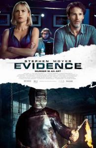 Evidencia paranormal (2013) HD 1080p Latino