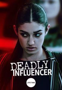 La asesina que conoció online (2019) HD 1080p Latino