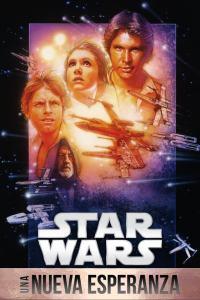 La guerra de las galaxias. Episodio IV: Una nueva esperanza (1977) HD 1080p Latino