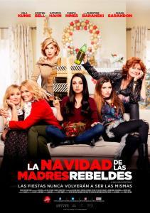 La navidad de las madres rebeldes (2017) HD 1080p Latino
