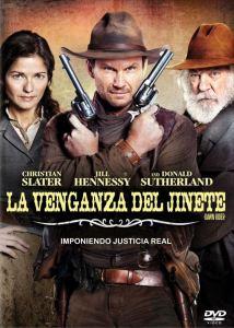 La venganza del Jinete (2012) HD 1080p Latino
