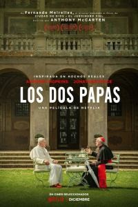 Los dos papas (2019) HD 1080p Latino