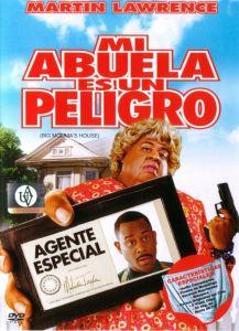 Mi abuela es un peligro (2000) HD 1080p Latino