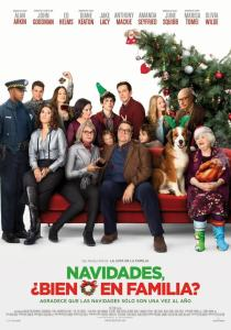 Navidades, ¿bien o en familia? (2015) HD Latino