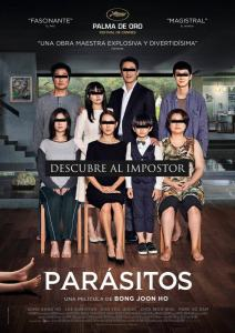Parásitos (2019) HD 1080p Subtitulado
