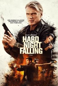 Rescate en la Noche (2019) HD 1080p Latino