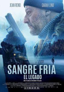 A sangre fría: El legado (2019) HD 1080p Latino