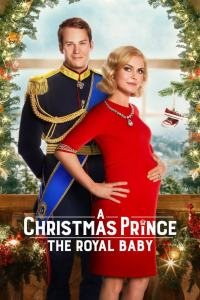 Un príncipe de Navidad: Bebé real (2019) HD 1080p Latino