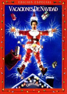 Vacaciones de Navidad (1989) HD 1080p Latino