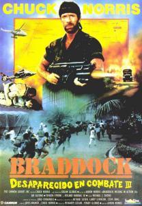 Desaparecido en combate 3 (1988) HD 1080p Latino