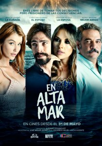 En alta mar (2018) HD 1080p Latino