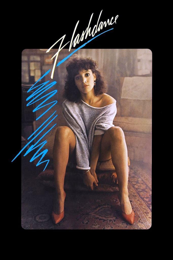 Flashdance (1983) HD 1080p Latino