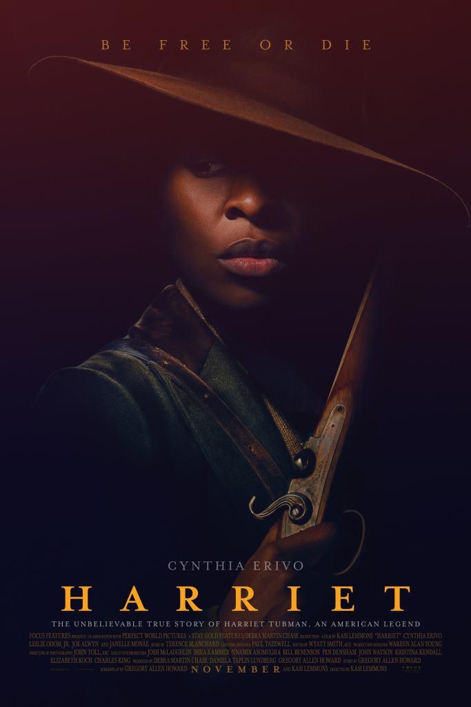 Harriet (2019) HD 1080p Latino