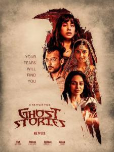 Historias de Fantasmas (2020) HD 1080p Latino