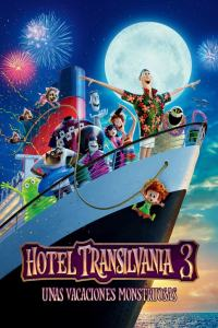 Hotel Transylvania 3 (2018) HD 1080p Latino
