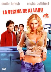 La vecina de al lado (2004) HD 720p Latino