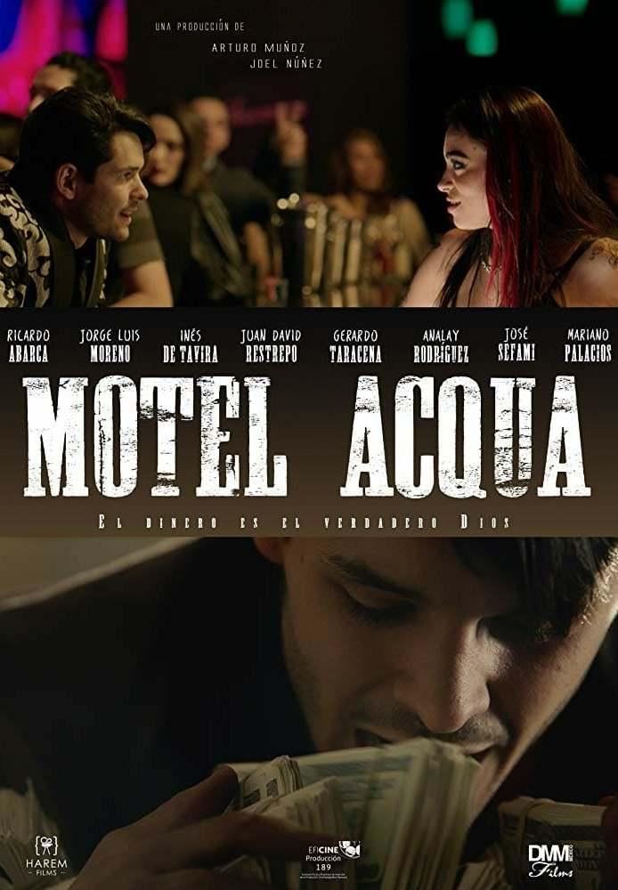 Motel Acqua (2018) HD 1080p Latino