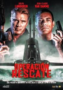 Operación rescate (2018) HD 1080p Castellano